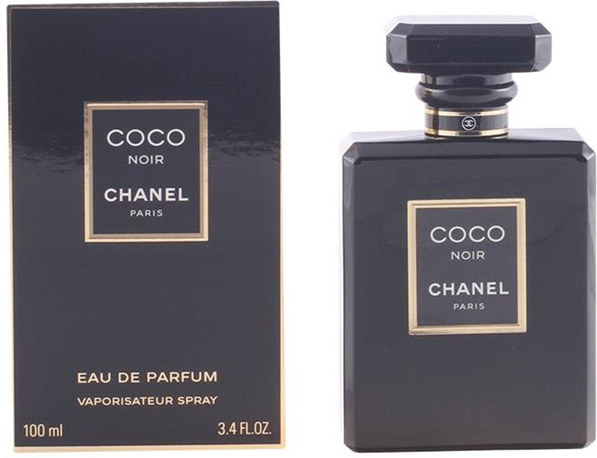 Chanel Coco Noir - 100 ml - eau de parfum spray