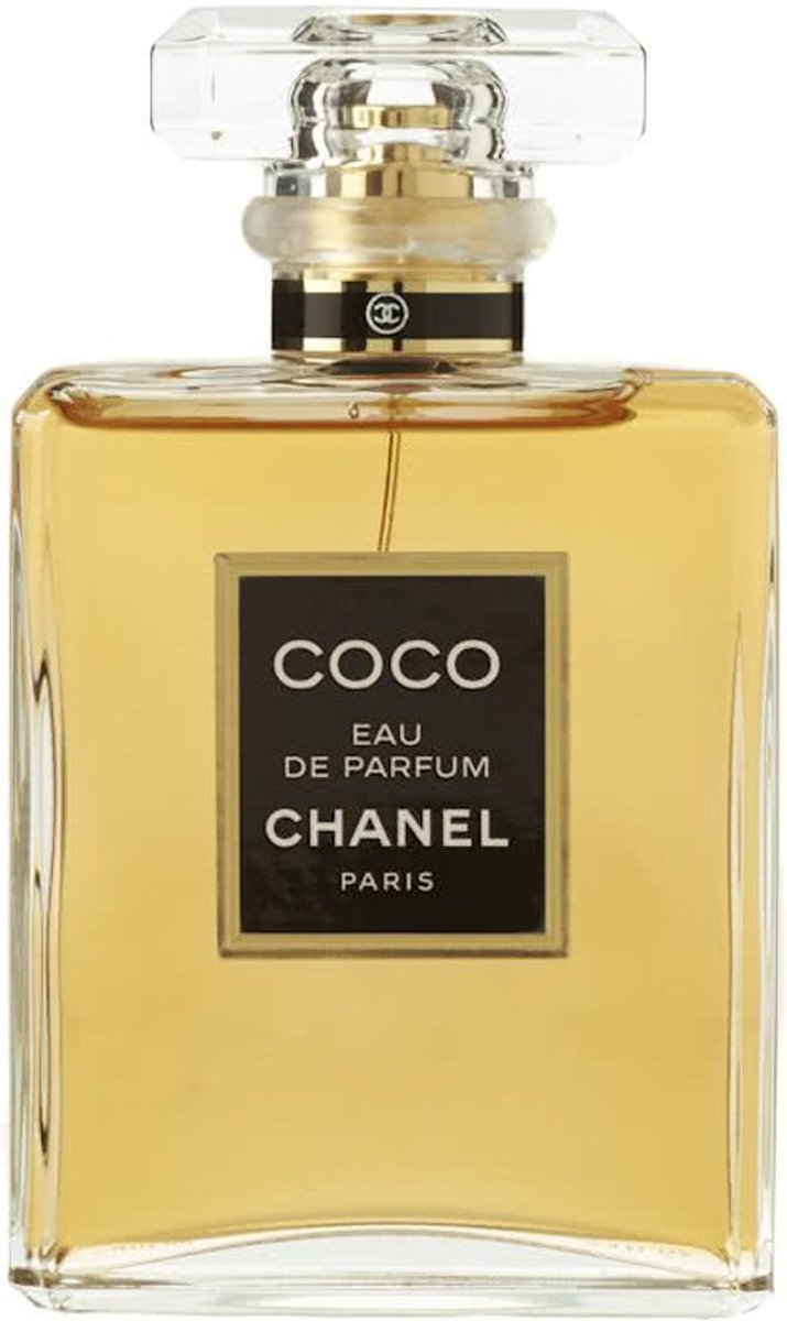 Chanel Coco for Women - 100 ml - Eau de parfum