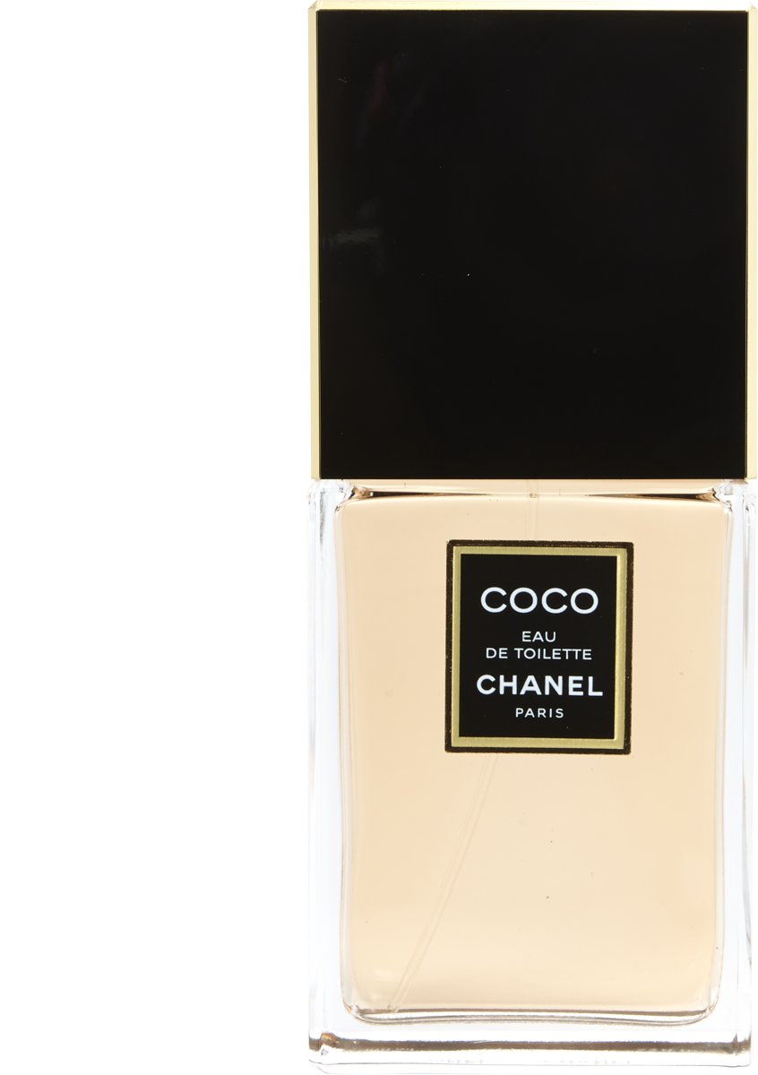 Chanel Coco for Women - 100 ml - Eau de toilette