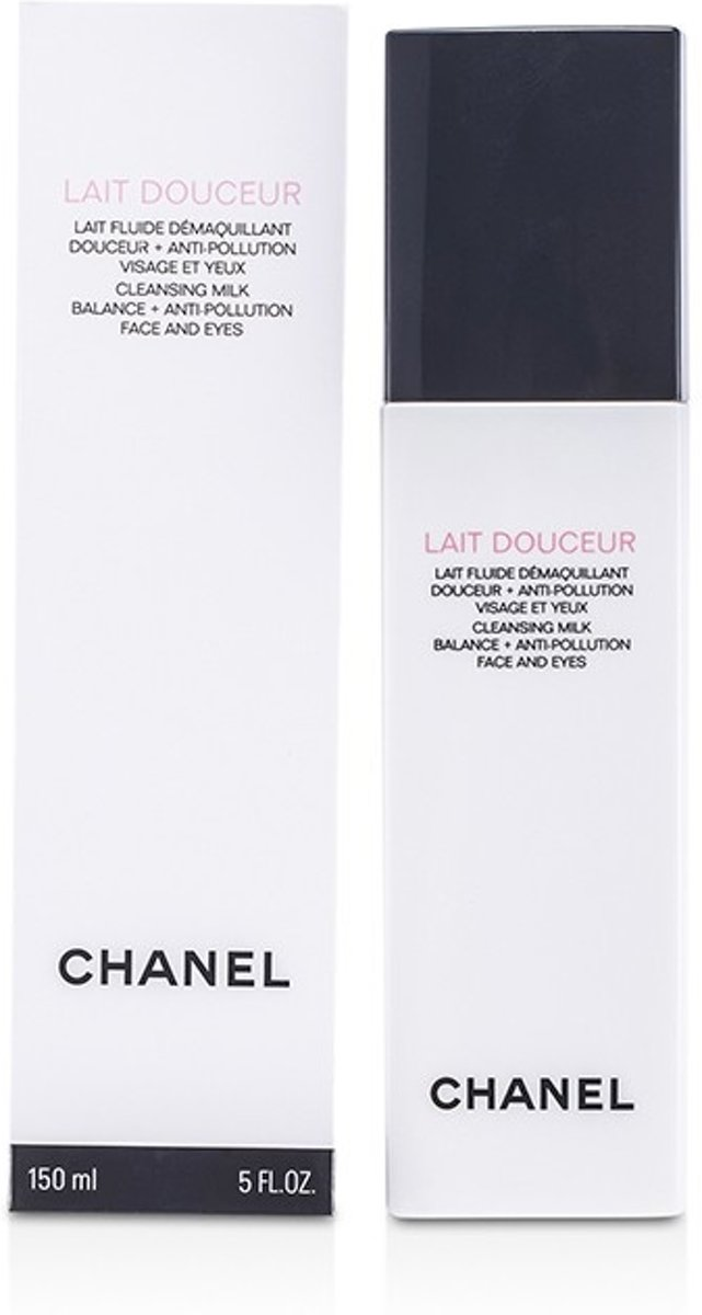 Chanel Lait Douceur Cleansing Milk - 150 ml