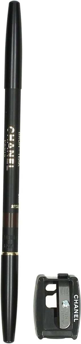 Chanel Le Crayon Yeaux - 02 Brun - Oogpotlood