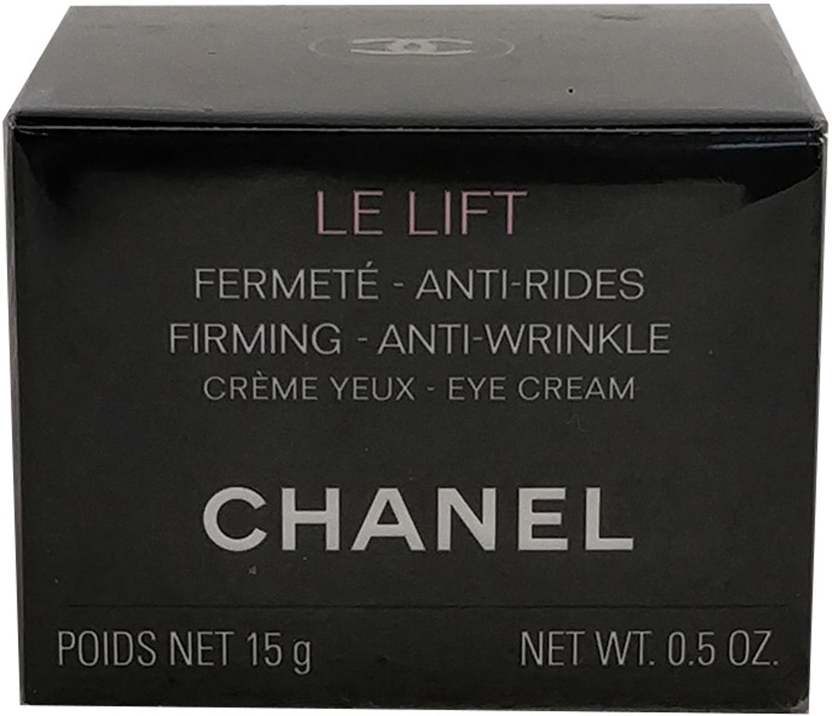 Chanel Le Lift Creme Yeux – Eye Cream 15 gr