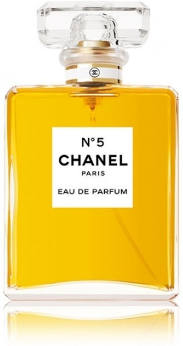 Chanel No 5 - Eau de parfum - 200 ml