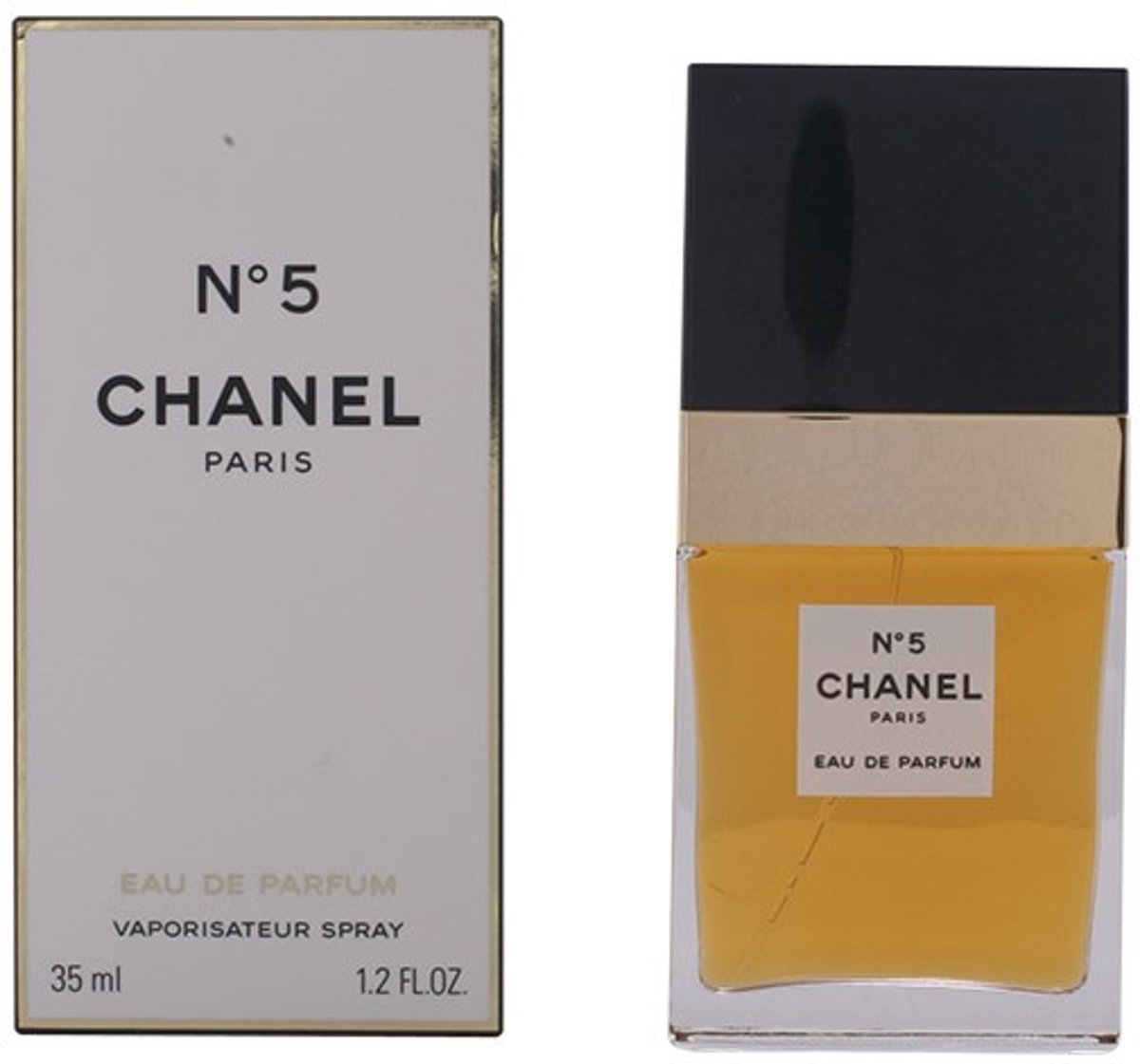 Chanel No 5 Edp Spray 35 ml