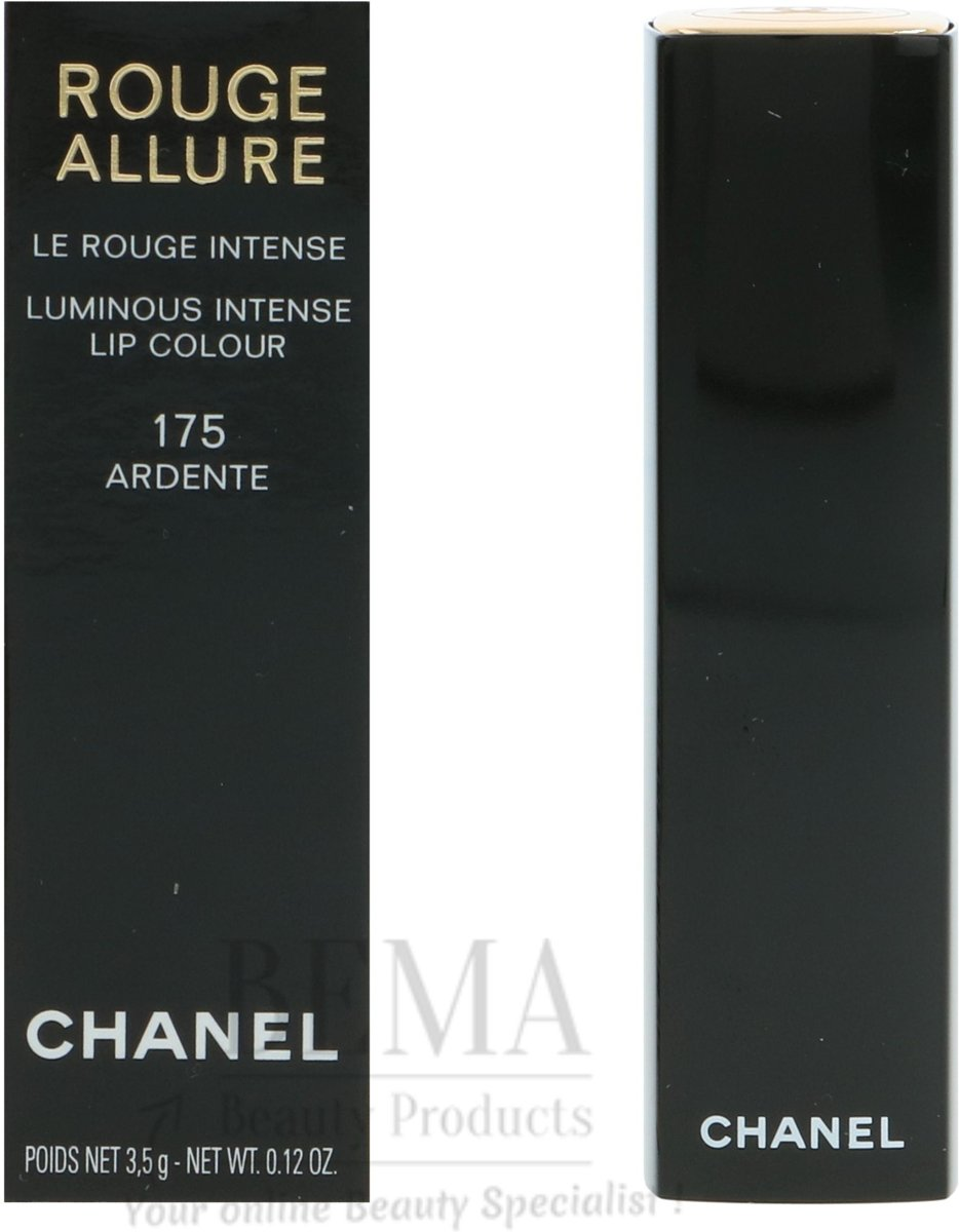 Chanel Rouge Allure Luminous Intense Lip Colour 3.5 gr