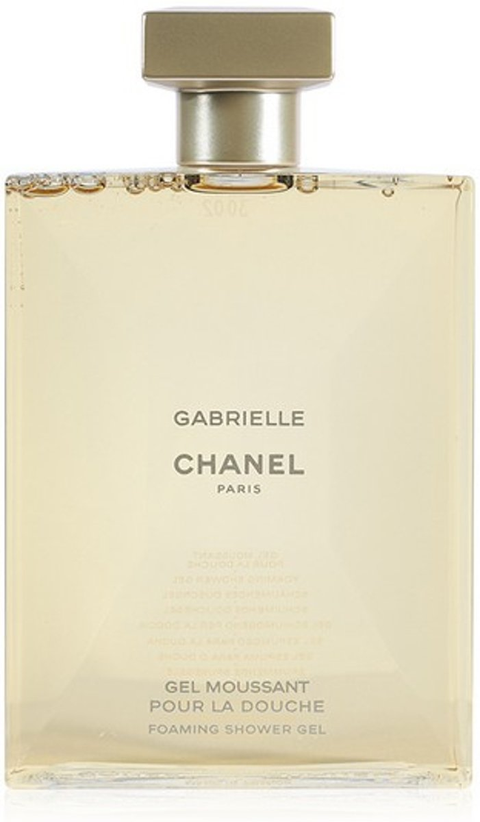 Douchegel Gabrielle Chanel (200 ml)