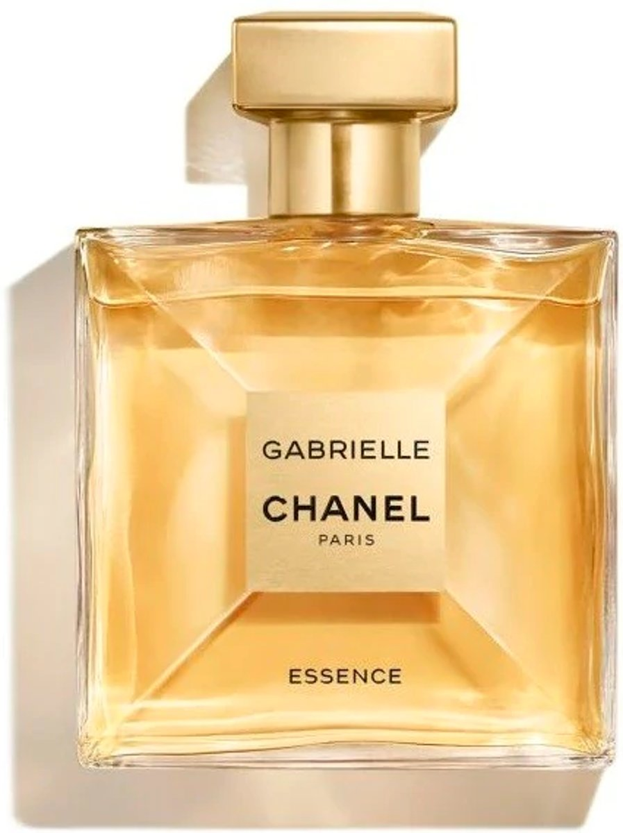 GABRIELLE CHANEL ESSENCE EAU DE PARFUM EDP 50 ml