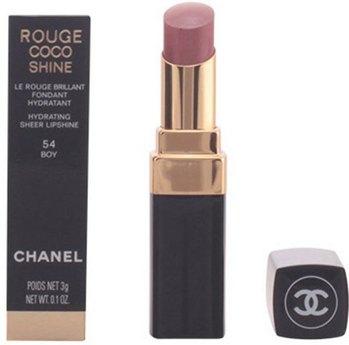 Lippenstift Rouge Coco Chanel