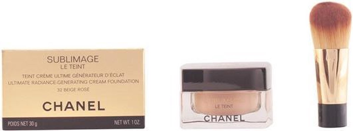 Vloeibare Foundation Make-up Sublimage Le Teint Chanel