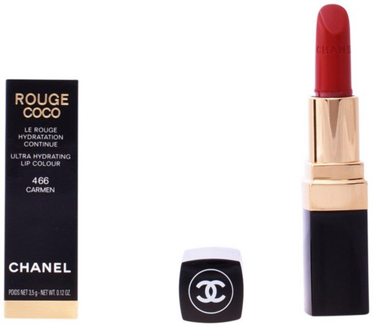 Coco Chanel Lippenstift : vochtinbrengende lippenstift rouge coco chanel ~ Watch28wear.com Haus und Dekorationen