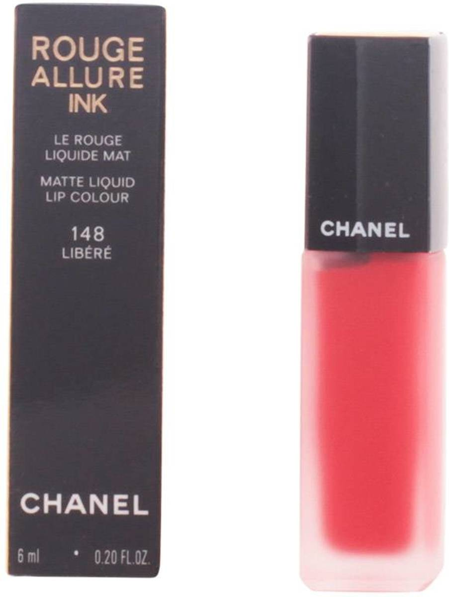 rouge allure ink lip colour 148 libéré 6 ml