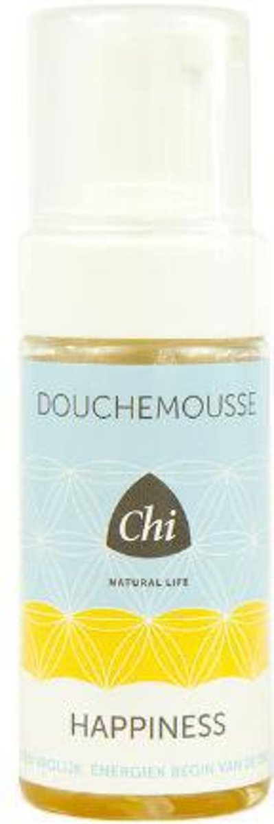 Chi Happiness - 115 ml - Douchemousse