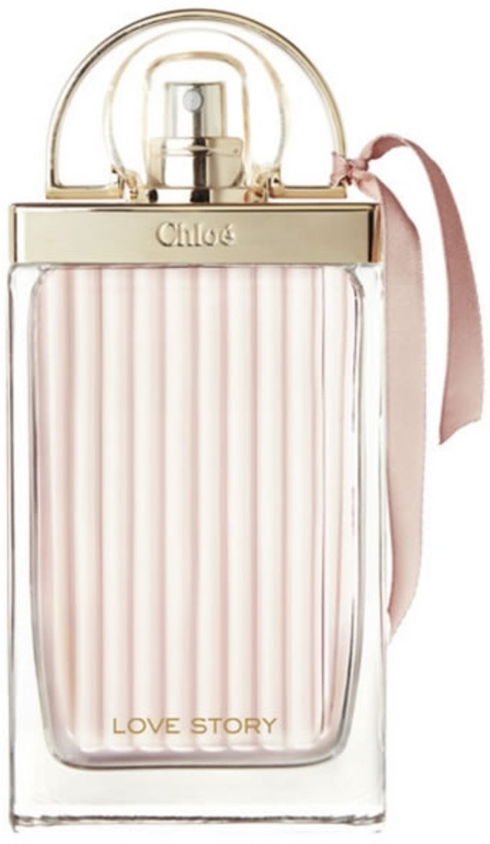 Chloe - Eau de toilette - Love Story - 75 ml
