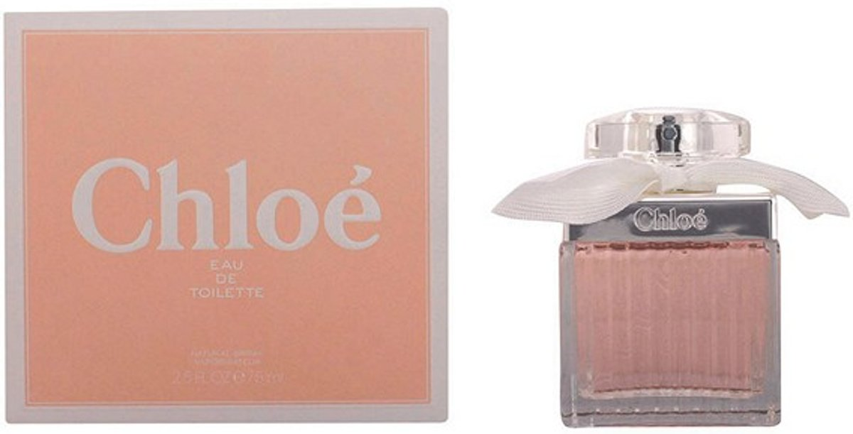 Chloe By Chloe (2015) Edt Spray 75 ml