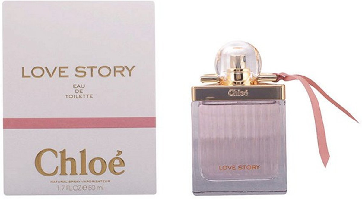 Chloe love story edt 50 ml spray