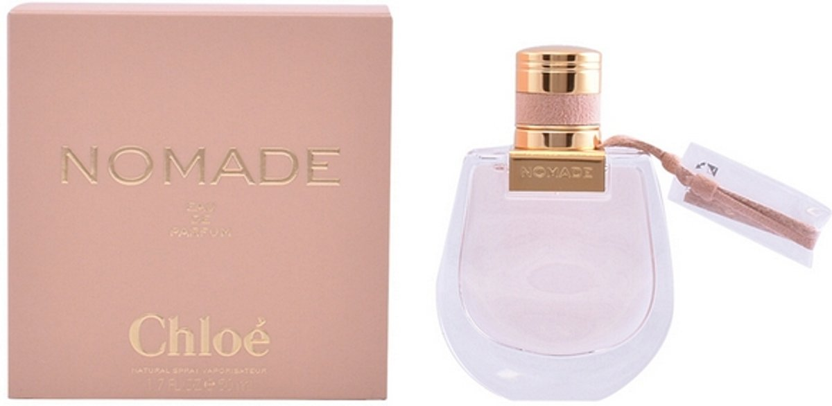 Chloé Nomade Edp Spray 50 ml