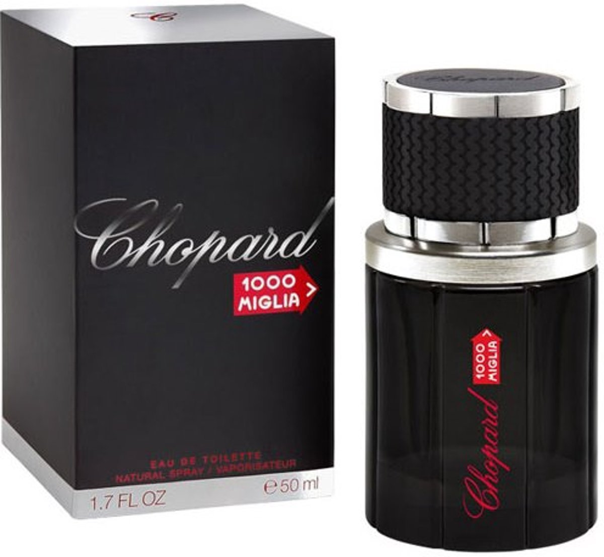Chopard 1000 Miglia Edt Spray 50 ml