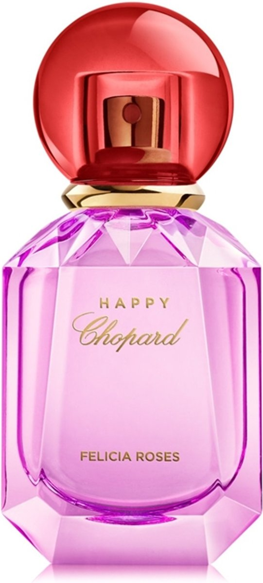 Chopard Happy Chopard Felicia Roses Eau de Parfum Spray 40 ml