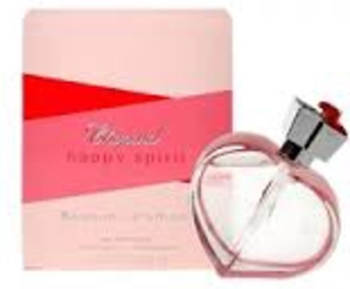 Chopard Happy Spirit 50 ml - Eau de parfum - Bouquet dAmour - for Women
