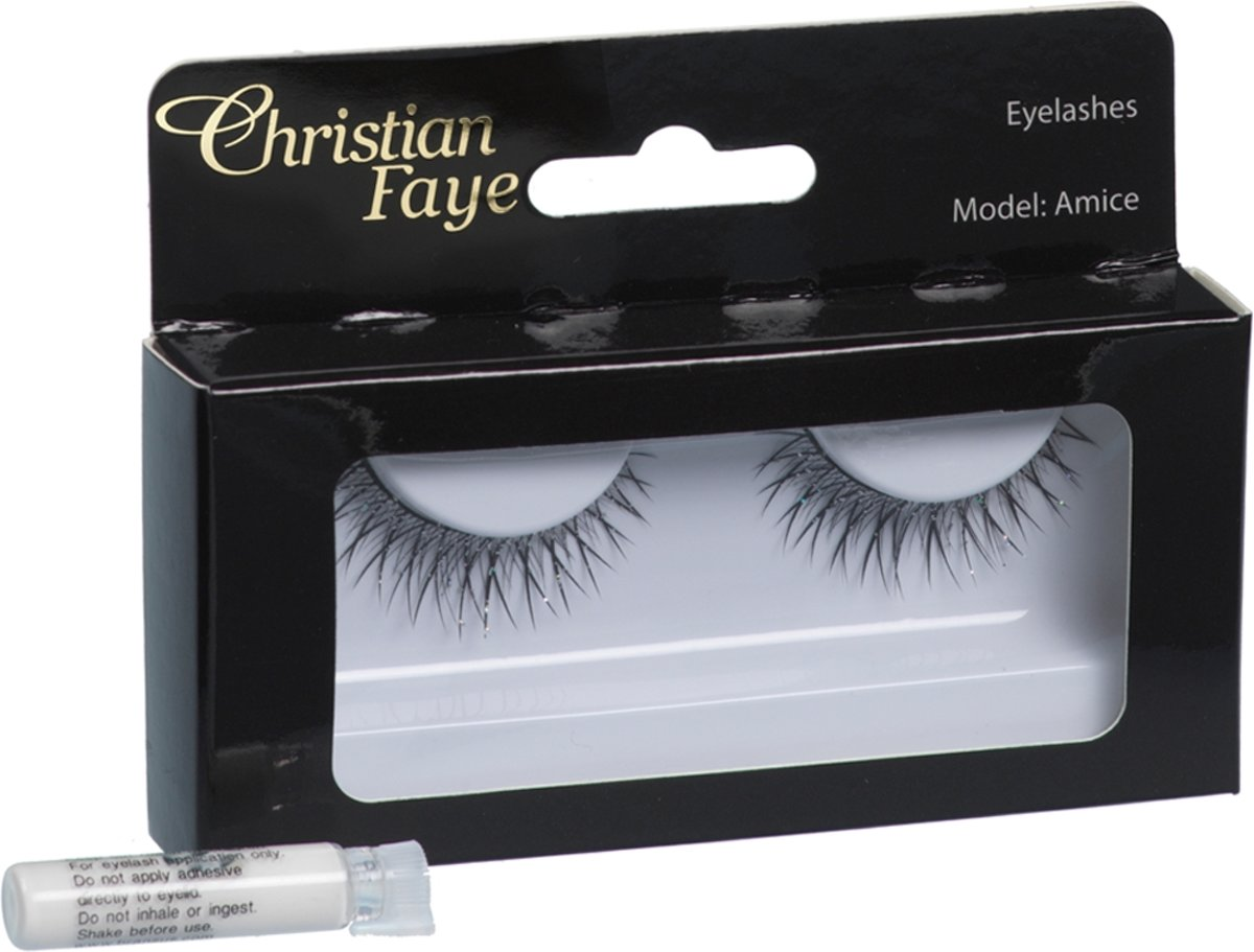 Christian Faye - Eyelashes Amice w glue