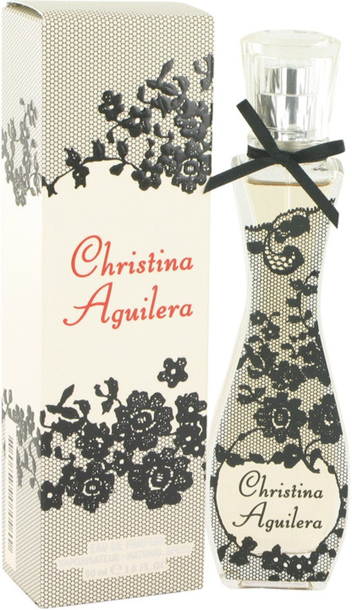 Christina Aguilera for Women - 30 ml - Eau de Parfum