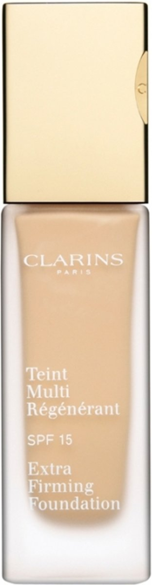 Clarins - Teint Multi-Regenerant - Foundation - 110 Honey