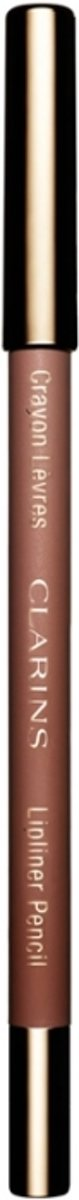 Clarins Crayon Lèvres Lippotlood 1 st. - 01 - Nude Fair