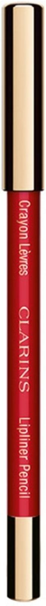 Clarins Crayon Levres - 6 Red - Lippotlood