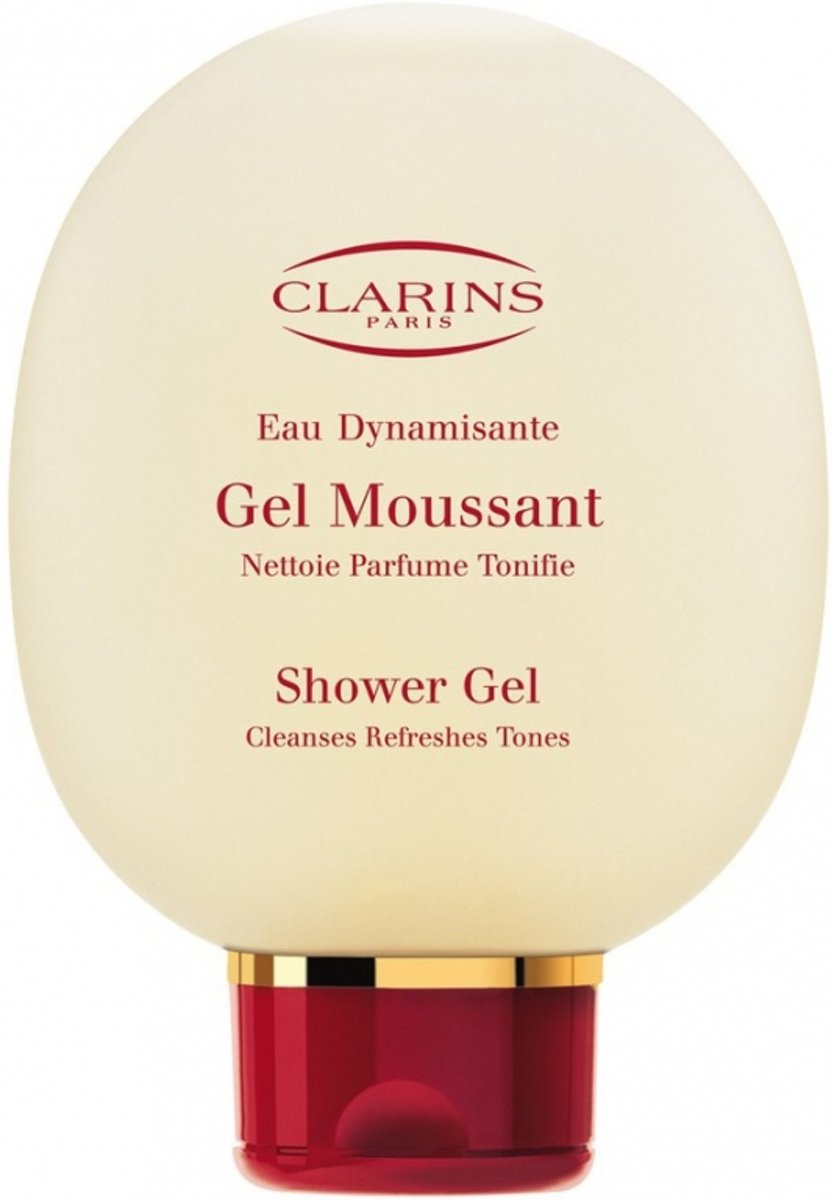 Clarins Eau Dynamisante Gel Moussant Douchegel 150 ml