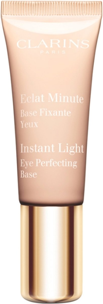 Clarins Eclat Minute Base Eye Primer - 10ml