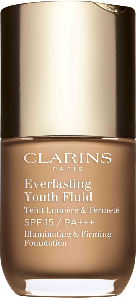Clarins Everlasting Youth Fluid Foundation 30 ml