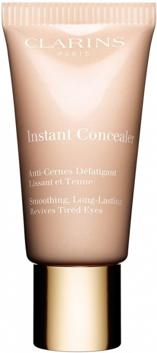 Clarins Instant Concealer Concealer 15 ml - 01 - Light