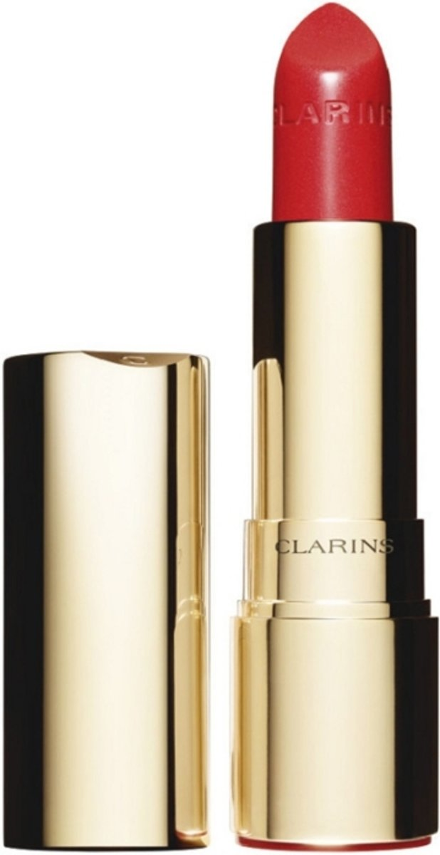 Clarins Joli Rouge Brillant Lipstick 3.5 gr. - 24 - Tropical Pink