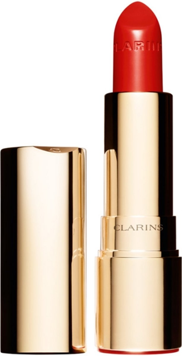 Clarins Joli Rouge Lipstick 3.5 gr. - 741 - Red Orange