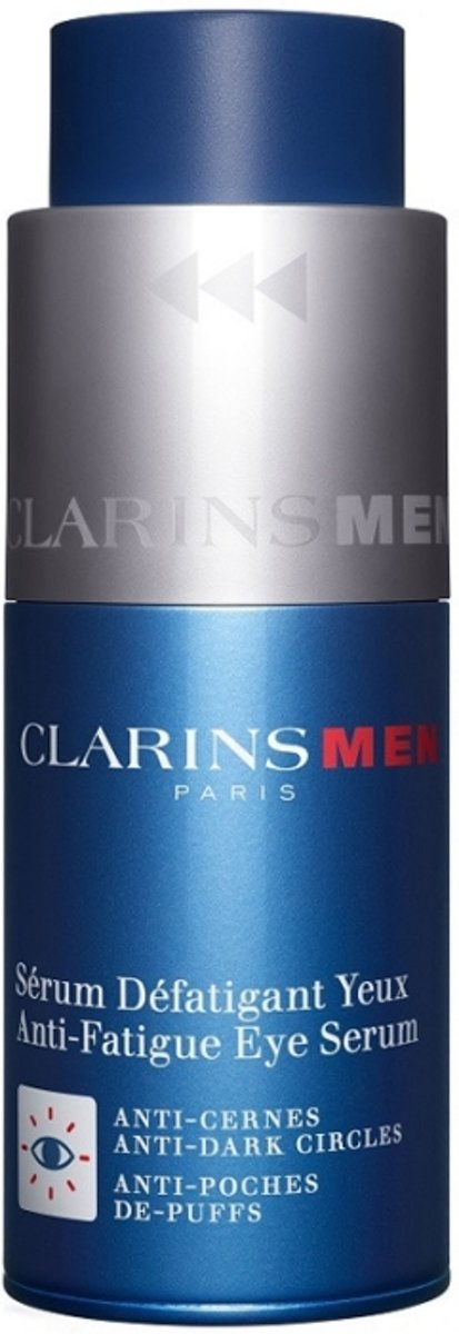 Clarins Men Sérum Défatigant Yeux Oogserum 20 ml