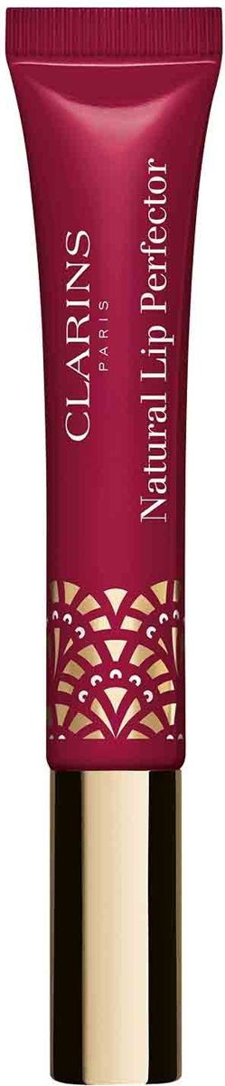 Clarins Natural Lip Perfector Lipgloss 12 ml
