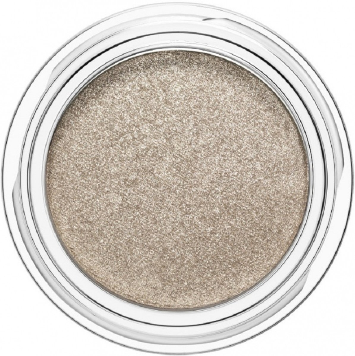 Clarins Ombre Iridescente Oogschaduw 7 gr. - 04 - Silver Ivory
