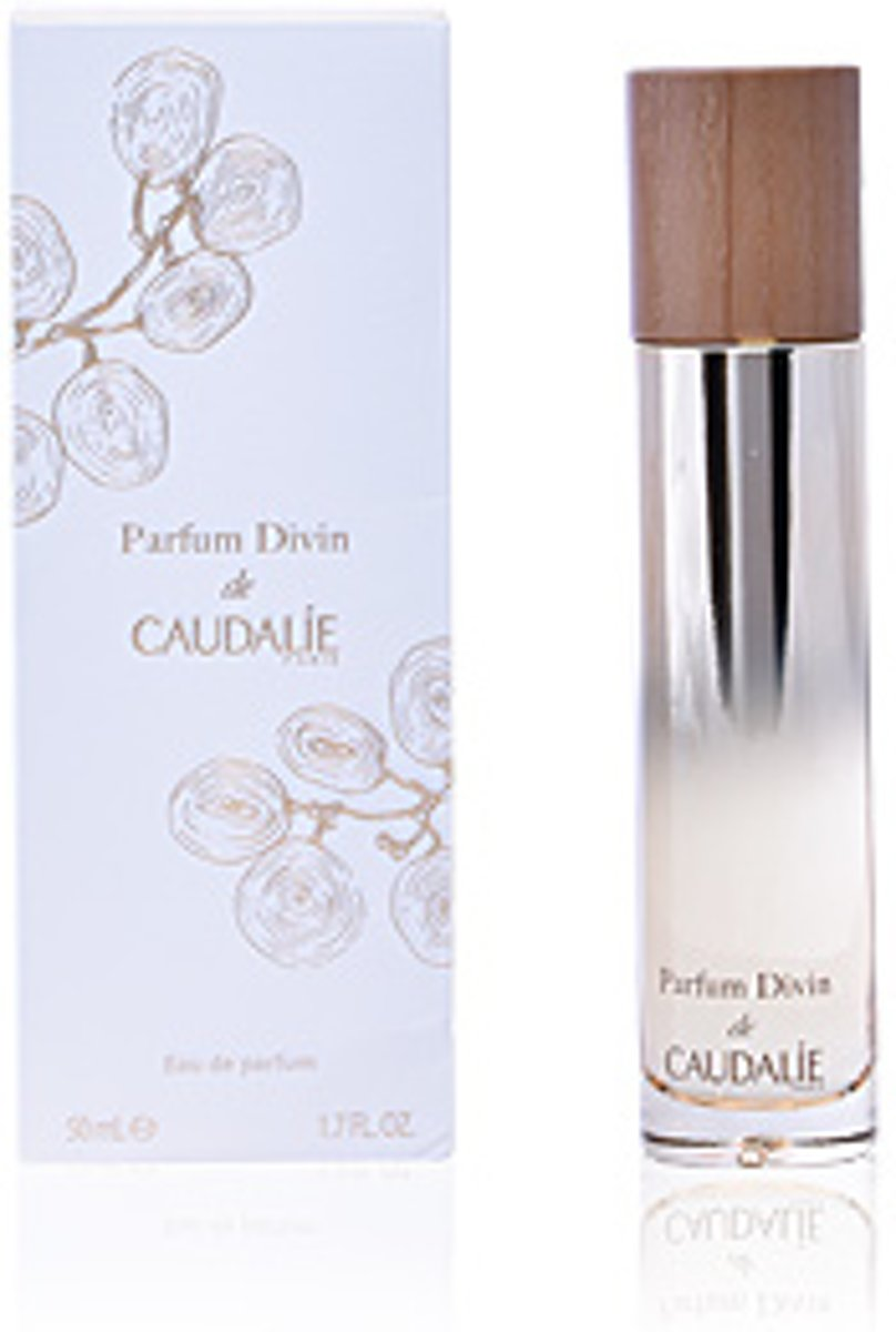 Caudalie COLLECTION DIVINE parfum divin de Caudalie edp vapo