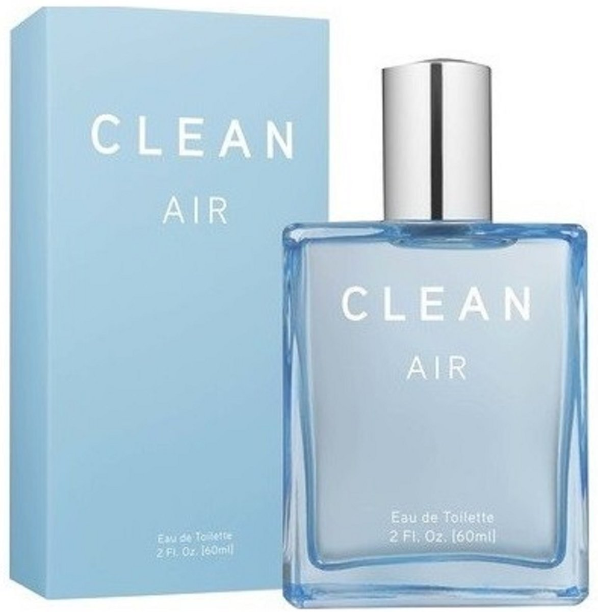 Clean Air Eau De Toilette 60Ml