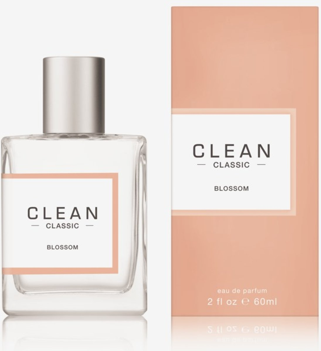 Clean Classic Blossom Edp Spray 60ml