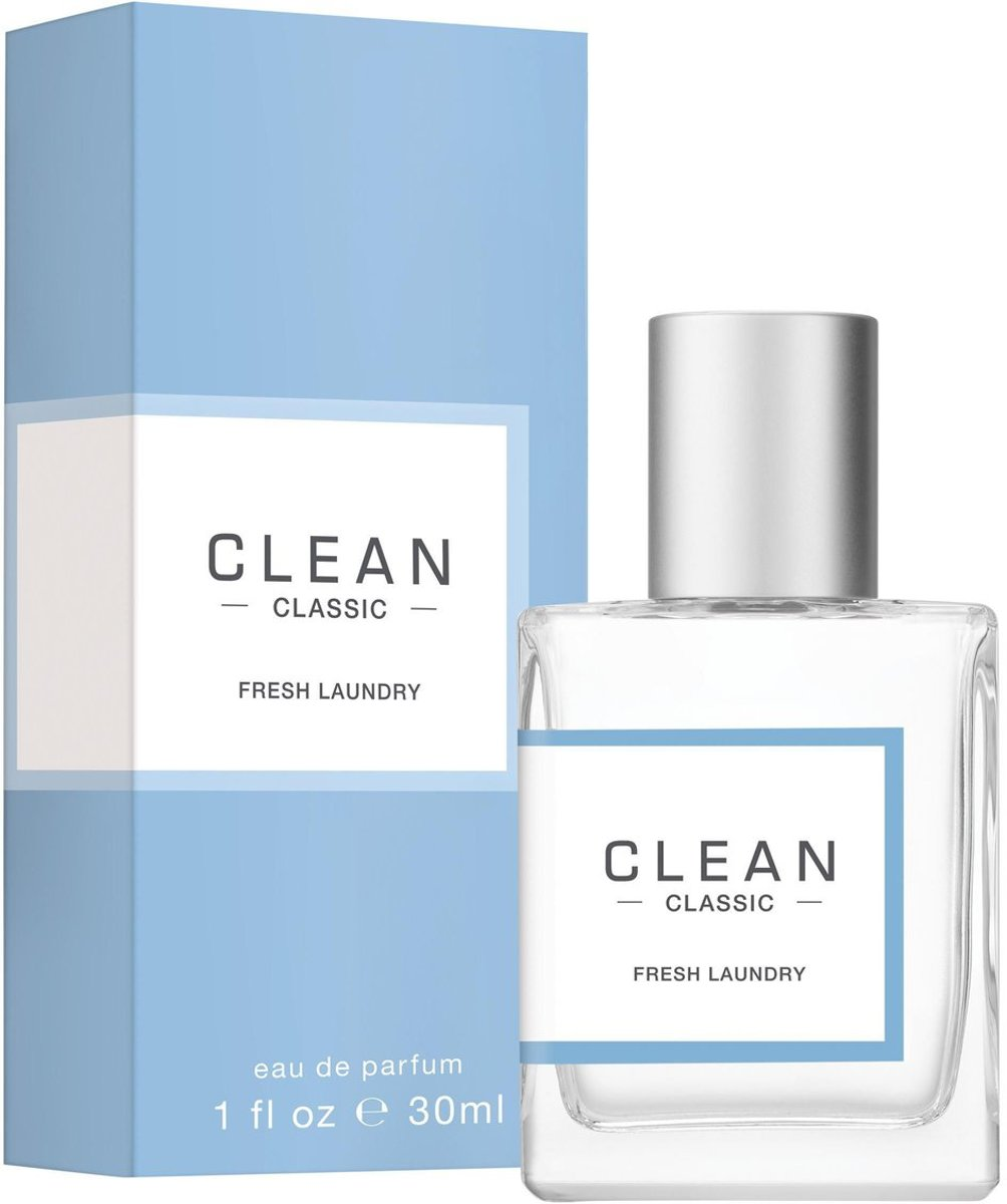 Clean Classic Fresh Laundry Edp Spray 30ml