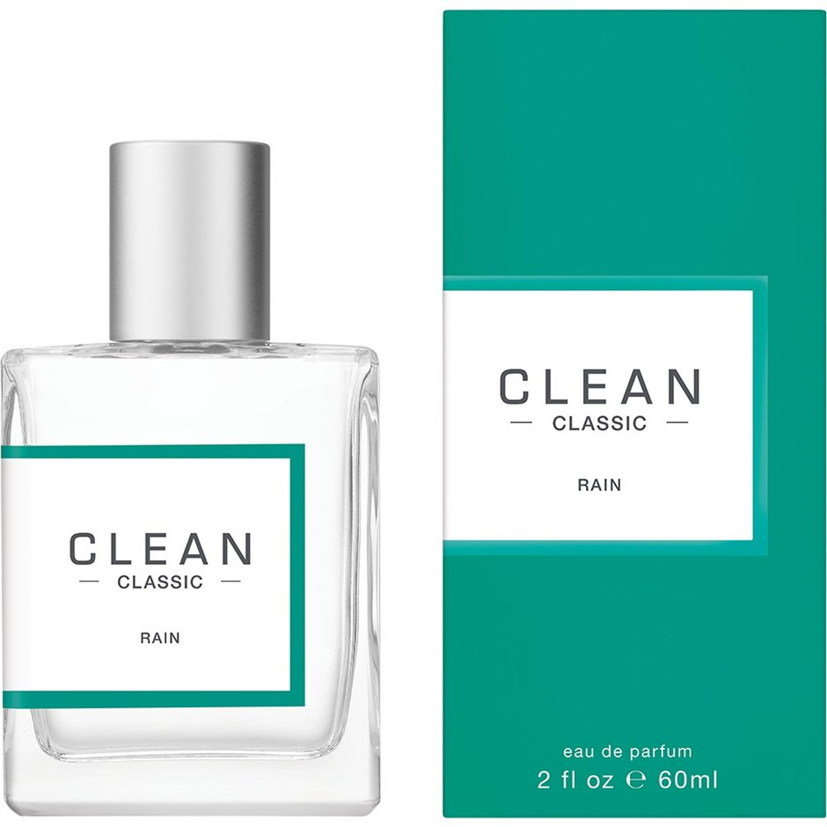 Clean Classic Rain Edp Spray 60ml