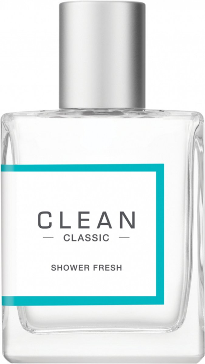 Clean Classic Shower Fresh Edp Spray 60ml
