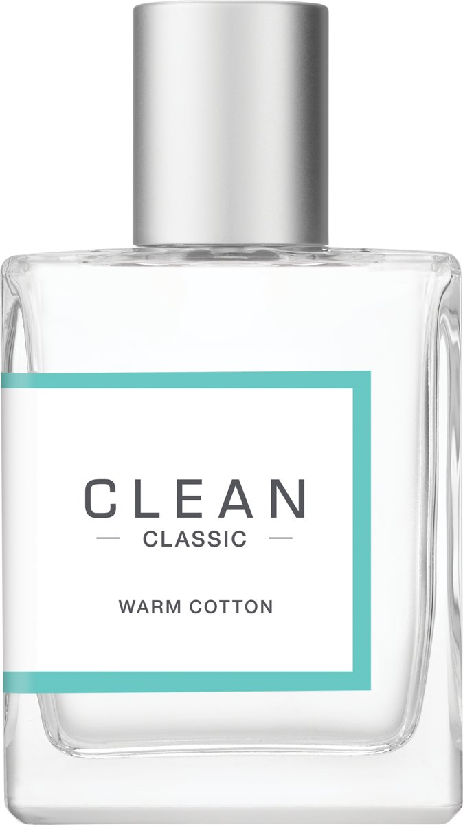 Clean Classic Warm Cotton Edp Spray 60ml