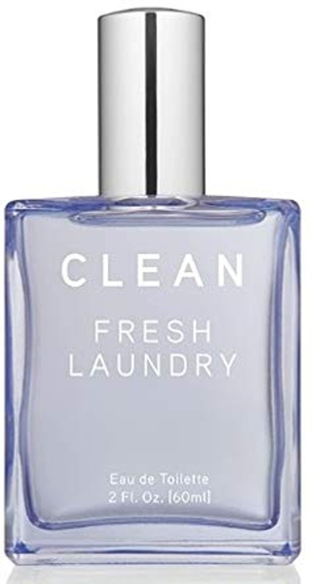 Clean Fresh Laundry - 60 ml - eau de toilette spray - damesparfum