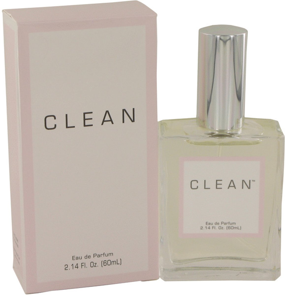 Clean Original Eau de Parfum Spray 60 ml