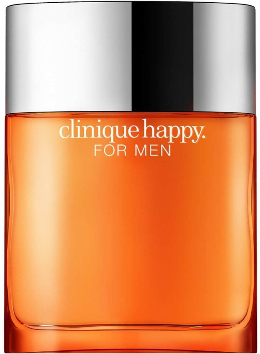 Cliniqu Happy Men 50ml eau de toilette