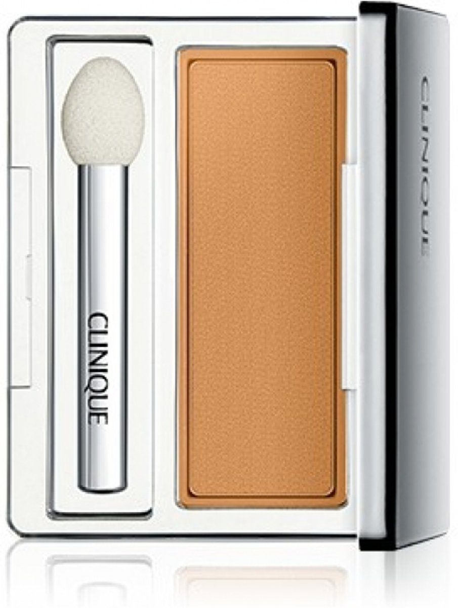 Clinique All About Shadow Single - At Dusk Goud Shimmer oogschaduw