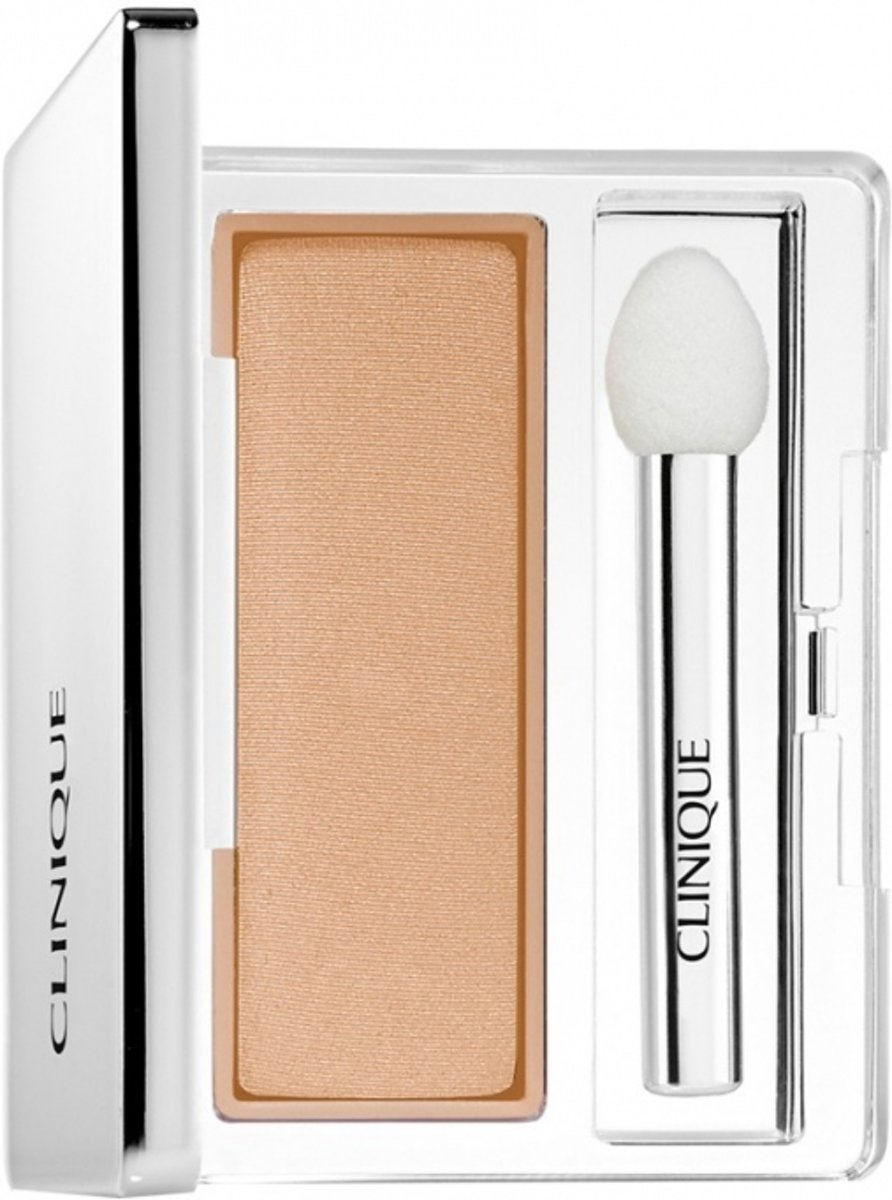 Clinique All About Shadow Super Shimmer Eyeshadow - 06 Daybreak - oogschaduw