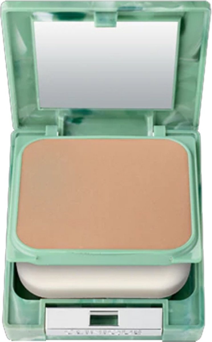 Clinique Almost Powder SPF 15 - Neutral - Make-uppoeder